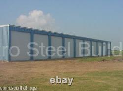 DURO Steel Mini Storage Kit 15x180x8.5 Metal Prefab Building Structures DiRECT