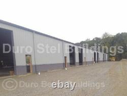 DuroBEAM Steel 100x150x20 Metal Clear Span I-Beam Building Made To Order DiRECT