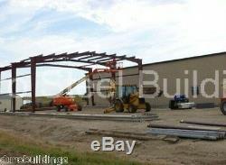 DuroBEAM Steel 25x30x14 Metal Prefab Garage Storage Shop Dream Buildings DiRECT