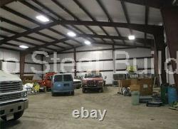 DuroBEAM Steel 30x40x15 Metal Building Garage Storage Home Workshop Kits DiRECT
