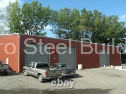 DuroBEAM Steel 32x60x14 Metal Building Commercial Storage Garage Workshop DiRECT