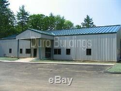 DuroBEAM Steel 40x200x16 Metal Building Retail Office Workshop Structure DiRECT