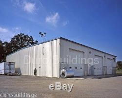 DuroBEAM Steel 40x75x16 Metal Building Kit Garage Auto Workshop Warehouse DiRECT