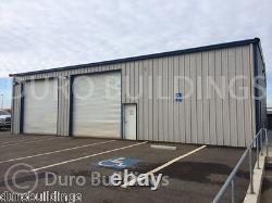 DuroBEAM Steel 40x78'x16 Metal I-Beam Home Building Garage Auto Lift Shop DiRECT