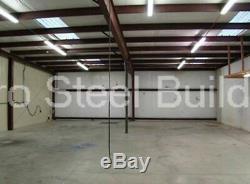DuroBEAM Steel 40x78x12 Metal Building Kits DIY Storage Garage Workshop DiRECT