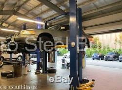 DuroBEAM Steel 40x80x16 Metal Building Commercial Garage Workshop Factory DiRECT