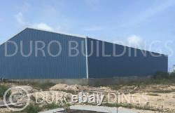DuroBEAM Steel 50'x100'x24' Metal Building Hydro Grow House Made To Order DiRECT
