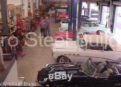 DuroBEAM Steel 50x100x19 Metal Garage Made To Order DIY Building Workshop DiRECT