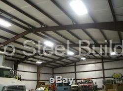 DuroBEAM Steel 60x100x19 Metal Building Kit DIY Hobby Workshop Structure DiRECT