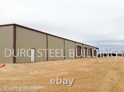 DuroBEAM Steel 60x200x20 Metal I-beam Clear Span Industrial Building Kits DiRECT