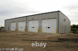 DuroBEAM Steel 75x150x16 Metal Commercial Clear Span Building Structures DiRECT