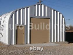 DuroSPAN Steel 16x20x12 Metal Building Residential Garage Shop Factory DiRECT