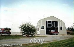 DuroSPAN Steel 20'x20'x12' Metal Building Garage DIY Home Kits Open Ends DiRECT