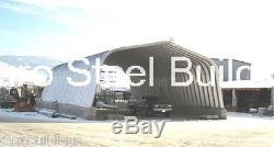 DuroSPAN Steel 20x24x12 Metal Building Garage Hot Rod Workshop Factory DiRECT