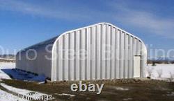 DuroSPAN Steel 30'x50'x15 Metal Building Home Shop DIY Garage Kit Factory DiRECT
