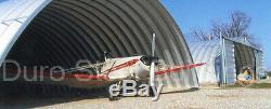 DuroSPAN Steel 40x60x20 Metal Building Kits DIY Airplane Storage Hanger DiRECT