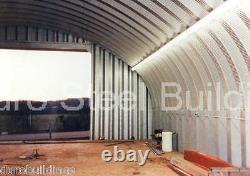 DuroSPAN Steel S30x48x15 Metal Building Kit Pole Barn Alternative Factory DiRECT