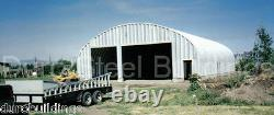 DuroSPAN Steel S30x52x15 Metal Building Kit Pole Barn Alternative Factory DiRECT