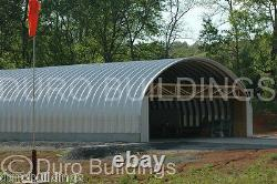 DuroSPAN Steel S40x30x16 Metal Building Shop DIY Made To Order Open Ends DiRECT