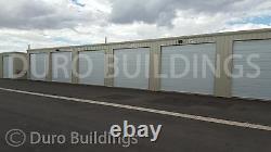 Duro Steel 90x168x16 Metal Building Prefab RV BOAT Self Storage Structure DiRECT