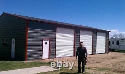 Garages, Steel Buildings, Carports, Sheds, Barnes, Rvports, Workshops, Boatcovers