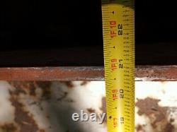 Metal Building Used Steel Frame. 147' Wide X 226' Long. Clear Span 147