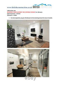 Modular Building, Sectional House, Prefab, Kit Home, Self Building Kit