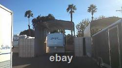 Pre-Fab carport, Garage, Sheds, RV Ports, steel buildings, barns