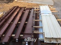 Steel Building 40x60x16 Metal Building Kit Garage Barn Prefab Workshop Storage