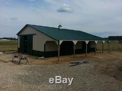Steel, Metal Roofing, Siding, roof, EnergyStar, Buildings. Lengths to 45'
