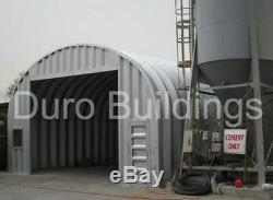 Acier Durospan S40x60x16 Arcade En Métal Kit De Construction De Ferme Bricolage Ag Grange Usine Direct