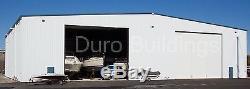 Atelier De Réparation De Camion De Kit De Construction En Acier Durobeam En Acier 60x80x18 En Métal Direct