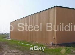 Construction Durobeam Acier 50x108x12 Métal Kit Span Atelier Clair Structure Direct