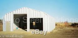 Construction Durospan Acier Gp25x34x16 Métal Kits Diy Accueil Garage Ascenseur Boutique Direct
