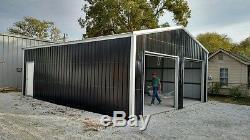 Construction Métallique Kit / 24wx30lx8h / Marque Installation Newitheasy / Livraison Locale