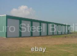 Duro Steel Mini Auto Storage Structures 20x150x8.5 Bâtiments Préfabriqués Métalliques Direct