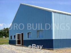 Durobeam Acier 100x100x22 Métal Bâtiments Préfabriqués Structures De Loisirs Directs