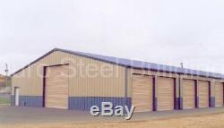 Durobeam Acier 100x200x20 Bâtiments I-beam Métal Span Structures Effacer Directs