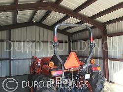 Durobeam Acier 30x40x10pr Métal Construction Prefab Bricolage Garage Atelier Kits Direct