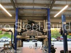 Durobeam Acier 40x40x14 Kits De Construction Métallique Résidentiel Garage Auto Boutique Direct
