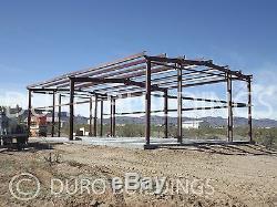 Durobeam Acier 40x60x10 Métal Cadre Rigide Poutre En I American Building Direct Made