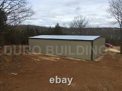 Durobeam Acier 40x66x16 Métal Garage Rangement Atelier Structures De Construction Directe