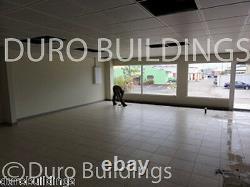 Durobeam Acier 40x75x13 Bâtiment En Métal Prefab Maison Structures De Loisirs Direct