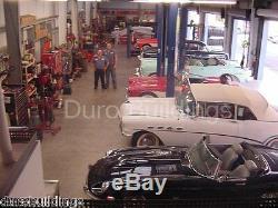 Durobeam Acier 50x100x14 Métallique Bâtiment Commercial Garage Span Effacer Boutique Direct