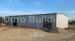 Durobeam Acier 50x168x18 Constructions Métalliques Commercial Mfg. Atelier De Stockage Direct