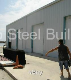 Durobeam Acier 60x82x20 Métal Construction Prefab Atelier Commercial Marina Direct