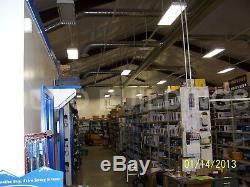 Durobeam Acier 75x150x20 Bâtiment I-beam Métal Kits Structures Claires Span Directs