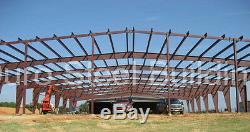 Durobeam Acier 80x180x18 Kit De Construction En Métal Gymnase Sport Rec Structure Direct