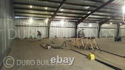 Durobeam Steel 100'x240'x20 Metal Building Gym Clear Span Sport Structure Direct