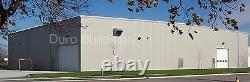 Durobeam Steel 100'x300'x25' Metal Building Commercial Office Retail Shop Direct